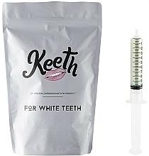 Fragrances, Perfumes, Cosmetics Mint Teeth Whitening Refill Pack - Keeth Mint Refill Pack