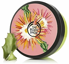 Body Cream Butter - The Body Shop Cactus Blossom Body Butter — photo N2