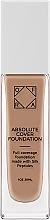 Fragrances, Perfumes, Cosmetics Foundation - Ofra Absolute Cover Foundation