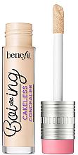 Fragrances, Perfumes, Cosmetics Full Coverage Liquid Concealer - Benefit Cosmetics Boi-ing Cakeless Concealer