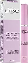 Fragrances, Perfumes, Cosmetics Lifting Serum for Eye and Lids - Lierac Lift Integral Eye Lift Serum For Eyes & Lids