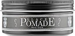 Fragrances, Perfumes, Cosmetics Men Hair Styling Black Pomade - Lavish Care Black Pomade Medium Hold Black