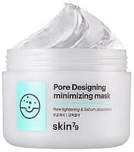 Fragrances, Perfumes, Cosmetics Pore Tightening Mask - Skin79 Pore Designing Minimizing Mask