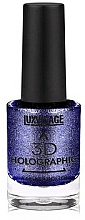 Fragrances, Perfumes, Cosmetics Nail Polish - Luxvisage 3D Holographic