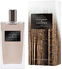 Fragrances, Perfumes, Cosmetics Victorio & Lucchino Aguas Masculinas No 6 Elegancia Natural - Eau de Toilette
