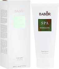 Fragrances, Perfumes, Cosmetics Body Peeling Gel - Babor SPA Energizing Peeling Gel