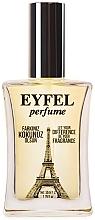 Fragrances, Perfumes, Cosmetics Eyfel Perfume K-143 - Eau de Parfum