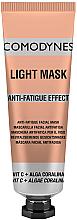 Fragrances, Perfumes, Cosmetics Face Mask - Comodynes Light Anti-Fatigue Effect Mask
