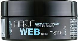 Fragrances, Perfumes, Cosmetics Texturizing Hair Gel - Kosswell Professional Dfine Fibre Web 3