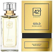 Fragrances, Perfumes, Cosmetics 42° by Beauty More Gold Edition Limitee - Eau de Parfum