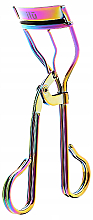 Fragrances, Perfumes, Cosmetics Lash Curler, titanium - Ilu Eyelash Curler Titanium