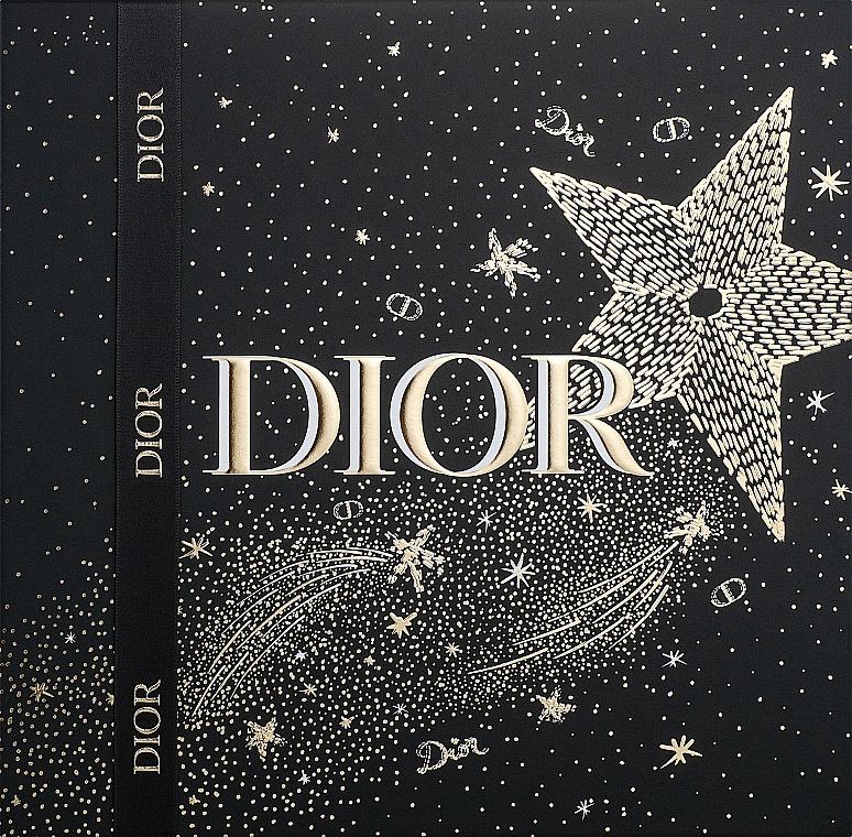 Dior Sauvage Eau de Parfum - Set (edp/100ml + edp/10ml + ash/balm/50ml)