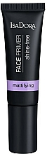 Fragrances, Perfumes, Cosmetics Face Primer - IsaDora Face Primer Shine-Free Mattifying