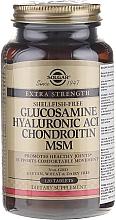 Fragrances, Perfumes, Cosmetics Dietary Supplement Complex - Solgar Glucosamine Hyaluronic Acid Chondroitin MSM