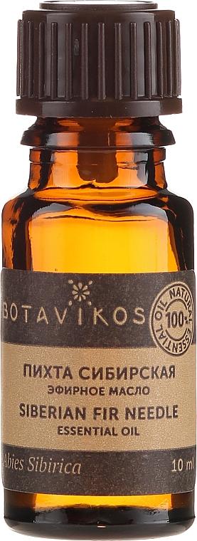 """Essential Oil """"Siberian Fir"""" - Botavikos Fir Needle Essential Oil"""