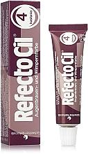 Fragrances, Perfumes, Cosmetics Brow & Lash Tint - RefectoCil Augenbrauen und Wimpernfarbe
