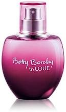 Fragrances, Perfumes, Cosmetics Betty Barclay In Love - Eau de Toilette