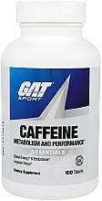 "Fragrances, Perfumes, Cosmetics Dietary Supplement ""Caffeine"" - GAT Caffeine Metabolism and Performance Essentials"