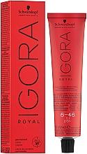 Fragrances, Perfumes, Cosmetics Hair Color - Schwarzkopf Professional Igora Royal