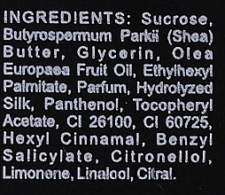 Hand Peeling Paste - Silcare Hand Scrub Silk Paste (mini size) — photo N2