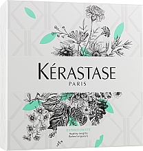 Fragrances, Perfumes, Cosmetics Gift Set - Kerastase Resistance Extentioniste (shm/250ml + h/cond/200ml)