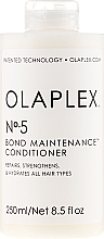 "Fragrances, Perfumes, Cosmetics Conditioner ""Hair Protection System"" - Olaplex No 5 Bond Maintenance Conditioner"