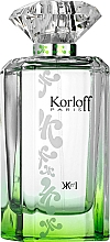 Fragrances, Perfumes, Cosmetics Korloff Paris Kn°I - Eau de Toilette