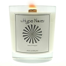 Fragrances, Perfumes, Cosmetics Scented Candle - The Hype Noses Haricot Magique
