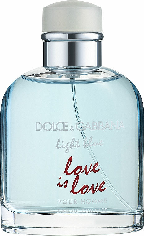 Dolce & Gabbana Light Blue Love is Love - Eau de Toilette