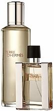 Fragrances, Perfumes, Cosmetics Hermes Terre dHermes - Set (edt/30ml + edt/125ml)