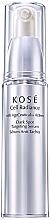 Fragrances, Perfumes, Cosmetics Brightening Face Serum - KOSE Age Ceutical Actives Cell Radiance Dark Spot Targeting Serum