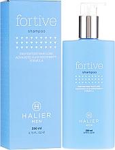 Fragrances, Perfumes, Cosmetics Shampoo for Men - Halier Men Fortive Shampoo