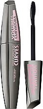 Fragrances, Perfumes, Cosmetics Lash Mascara - Deborah Dangerous Curves Mascara