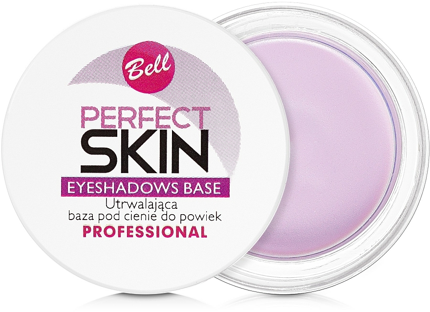 Eyeshadow Base - Bell Perfect Skin Professional Eye Shadow Base