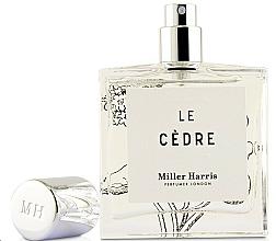 Fragrances, Perfumes, Cosmetics Miller Harris Le Cedre - Eau de Parfum