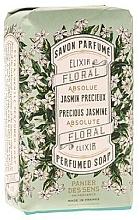 Fragrances, Perfumes, Cosmetics Precious Jasmine Soap - Panier Des Sens Jasmine Soap