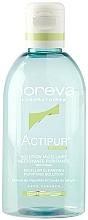 Fragrances, Perfumes, Cosmetics Micellar Water - Noreva Laboratoires Actipur Micellar Purifying Water