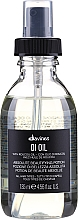 """Fragrances, Perfumes, Cosmetics Hair Oil """"Absolute Beautifying"""" - Davines Oi Absolute Beautifying Potion With Roucou Oil"""