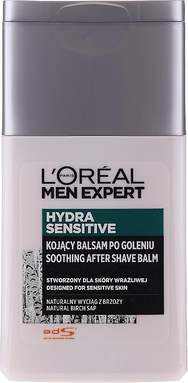 After Shave Balm - L'Oreal Paris Men Expert Hydra Sensitive Balm