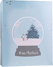 "Fragrances, Perfumes, Cosmetics Set ""Advent Calendar"" - Peggy Sage Calendrier De L'avent 2020"