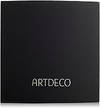 Fragrances, Perfumes, Cosmetics Triple Eyeshadow Case - Artdeco Trio Box