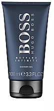 Hugo Boss Boss Bottled Infinite - Set (edp/100ml + sh/gel/100) — photo N4