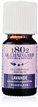 "Fragrances, Perfumes, Cosmetics Essential Oil ""Lavender"" - Le Chatelard 1802 Essential Oil Lavanda"