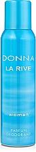 Fragrances, Perfumes, Cosmetics La Rive Donna - Deodorant