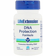 """Fragrances, Perfumes, Cosmetics Dietary Supplement """"DNA Protection Formula"""" - Life Extension DNA Protection Formula"""