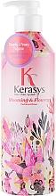 """Fragrances, Perfumes, Cosmetics Hair Conditioner """"Fleur"""" - KeraSys Blooming & Flowery Perfumed"""