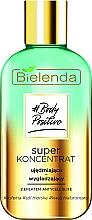 Fragrances, Perfumes, Cosmetics Anti-Cellulite Super Concentrate for Body - Bielenda Body Positive Super Koncentrat