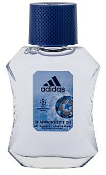 Adidas UEFA Champions League Champions Edition - After Shave Lotion