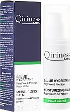 Fragrances, Perfumes, Cosmetics Moisturizing Balm - Qiriness Men Moisturizing Balm
