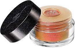 Fragrances, Perfumes, Cosmetics Mineral Eye Powder, 1.8 g - Make Up For Ever Star Lit Diamond Powder
